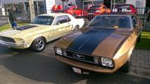 Mustang Desire, old meets new - foto 11 van 70