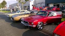 Mustang Desire, old meets new - foto 13 van 70