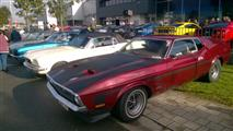 Mustang Desire, old meets new - foto 16 van 70
