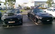 Mustang Desire, old meets new - foto 21 van 70