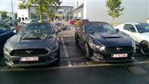 Mustang Desire, old meets new - foto 29 van 70
