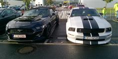 Mustang Desire, old meets new - foto 30 van 70