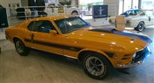 Mustang Desire, old meets new - foto 33 van 70