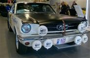 Mustang Desire, old meets new - foto 46 van 70