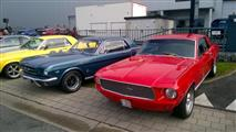 Mustang Desire, old meets new - foto 50 van 70