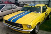 Mustang Desire, old meets new - foto 51 van 70