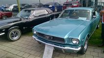 Mustang Desire, old meets new - foto 52 van 70