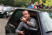2nd Indian Summer Rally - Classics & Friends (Kalmthout) - foto 9 van 287