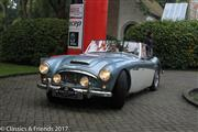 2nd Indian Summer Rally - Classics & Friends (Kalmthout) - foto 33 van 287