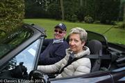 2nd Indian Summer Rally - Classics & Friends (Kalmthout) - foto 39 van 287