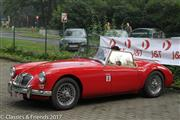 2nd Indian Summer Rally - Classics & Friends (Kalmthout) - foto 57 van 287