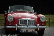 2nd Indian Summer Rally - Classics & Friends (Kalmthout) - foto 149 van 287
