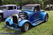 Confederates Big Breakfast Car Show Australia - foto 1 van 13