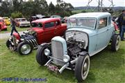Confederates Big Breakfast Car Show Australia - foto 10 van 13