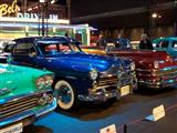 Autoworld Brussels - American Dream Cars and Bikes - foto 47 van 68