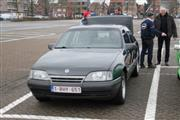 Cars and Coffee, Noord Antwerpen - foto 2 van 210