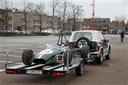 Cars and Coffee, Noord Antwerpen - foto 13 van 210
