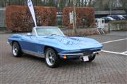 Cars and Coffee, Noord Antwerpen - foto 23 van 210