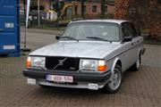 Cars and Coffee, Noord Antwerpen - foto 31 van 210
