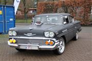 Cars and Coffee, Noord Antwerpen - foto 38 van 210