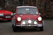 Cars and Coffee, Noord Antwerpen - foto 41 van 210