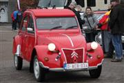 Cars and Coffee, Noord Antwerpen - foto 49 van 210