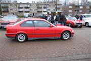 Cars and Coffee, Noord Antwerpen - foto 51 van 210