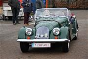 Cars and Coffee, Noord Antwerpen - foto 54 van 210