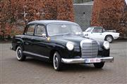 Cars and Coffee, Noord Antwerpen - foto 58 van 210