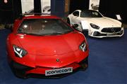 Prestige Marques - luxury automotive event Antwerpen - foto 41 van 76