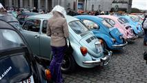 VW bug's parade 2018 in Brussel - foto 7 van 49