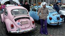 VW bug's parade 2018 in Brussel - foto 8 van 49