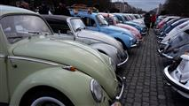 VW bug's parade 2018 in Brussel - foto 10 van 49