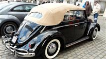 VW bug's parade 2018 in Brussel - foto 16 van 49