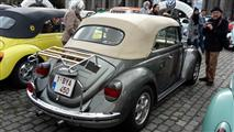 VW bug's parade 2018 in Brussel - foto 35 van 49