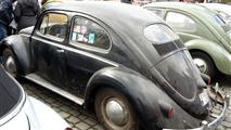 VW bug's parade 2018 in Brussel - foto 37 van 49
