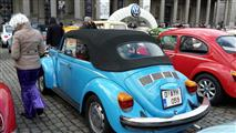 VW bug's parade 2018 in Brussel - foto 38 van 49