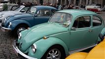 VW bug's parade 2018 in Brussel - foto 42 van 49