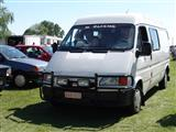 Classic Ford Meeting - foto 3 van 67
