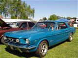 Classic Ford Meeting - foto 55 van 67