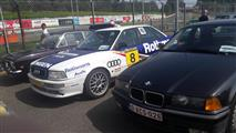 Historic Grand Prix Zolder - foto 1 van 333