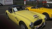 Historic Grand Prix Zolder - foto 2 van 333