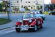 Storms' Harbour Classic Rally - foto 9 van 86
