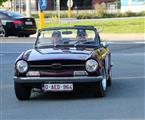Storms' Harbour Classic Rally - foto 41 van 86