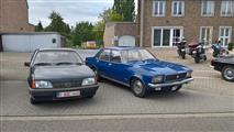 All American and Retro on Wheels (Heers) - foto 1 van 26