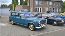 All American and Retro on Wheels (Heers) - foto 7 van 26