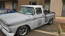 All American and Retro on Wheels (Heers) - foto 9 van 26