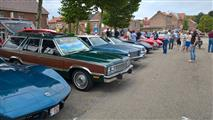 All American and Retro on Wheels (Heers) - foto 12 van 26