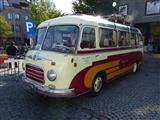 International Oldtimer Bus & Coach Rally Diepenbeek - foto 2 van 139