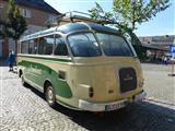 International Oldtimer Bus & Coach Rally Diepenbeek - foto 12 van 139